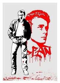 James Dean Chris Boyle